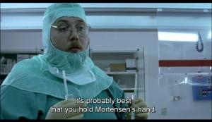 Pandasyndromet 2004