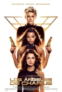 Charlies Angels 2019 NEW HD-TS  x264-MP4KiNG