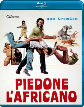 Piedone l'africano (1978) BD-Untouched 1080p AVC AC3 iTA-GER