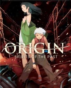 Origin - Spirits of the Past (2006) [1080p x265 HEVC 10bit BluRay Dual Audio AAC 5...