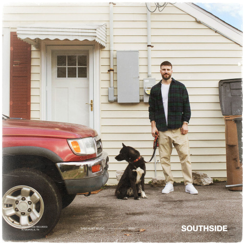 Sam Hunt   SOUTHSI Country (2020)