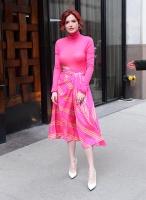 Bella Thorne -            New York City March 20th 2018.