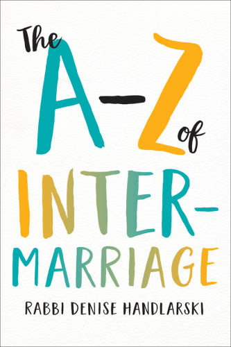 The A Z of Intermarriage