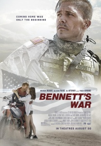 Bennett's War 2019 720P HDRip Hindi Dual-Audio 1XBET-