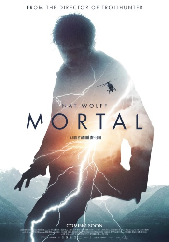 Mortal 2020 HDRip XviD AC3-EVO