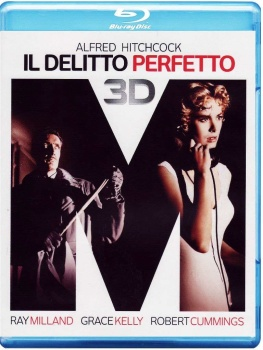 Il delitto perfetto (1954) BD-Untouched 1080p AVC DTS HD ENG AC3 iTA-ENG