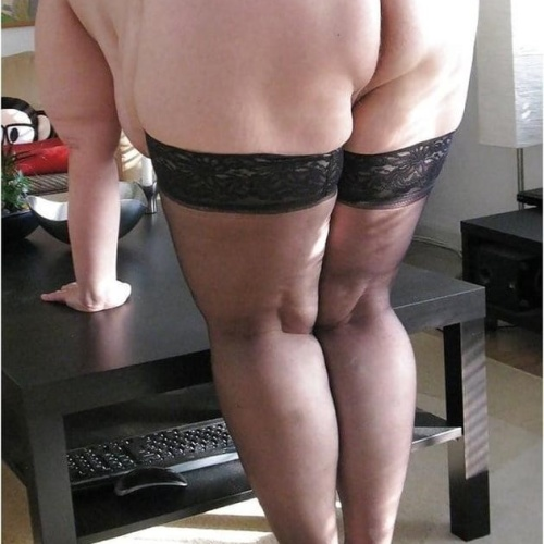 Mature bottoms spanked