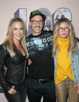 """Julie Benz -           """"Jawbreaker"""" 20th Anniversary And Cast Reunion Los Angeles May 11th 2019 With Rebecca Gayheart."""