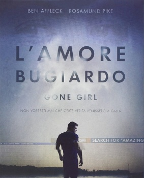 L'amore bugiardo - Gone Girl (2014) Full Blu-Ray 46Gb AVC ITA DTS 5.1 ENG DTS-HD MA 7.1 MULTI