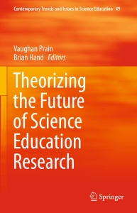 Theorizing The Future Of Science Education Research