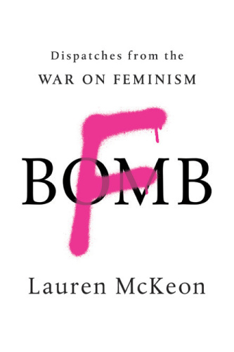 F-Bomb by Lauren McKeon