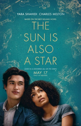 The Sun Is Also A Star (2019) BluRay 720p YIFY