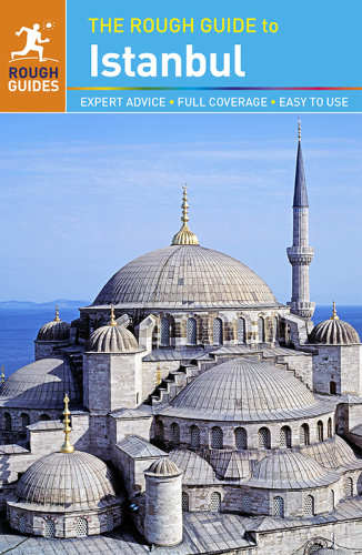 The Rough Guide to Istanbul 3e