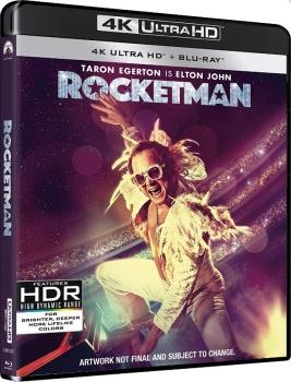 Rocketman (2019) Full Blu-Ray 4K 2160p UHD HDR 10Bits HEVC ITA DD 5.1 ENG Atmos/TrueHD 7.1 MULTI