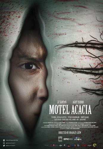 Acacia Motel 2019 720p HDRip x264 [Dual Audio][Hindi+English]-1XBET