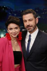 Bekah M. - Jimmy Kimmel Live: February 12th 2018