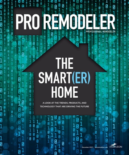 Professional Remodeler - December (2019)