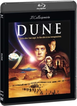 Dune (1984) BD-Untouched 1080p AVC DTS HD-AC3 iTA-ENG