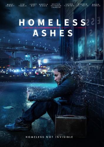 Homeless Ashes 2019 1080p AMZN WEBRip X264 DDP 2 0-EVO