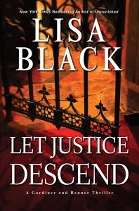 Let Justice Descend   Lisa Black