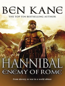 Enemy of Rome - Ben Kane