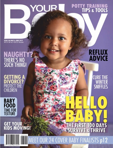 Your Baby & Toddler - May-June (2019)