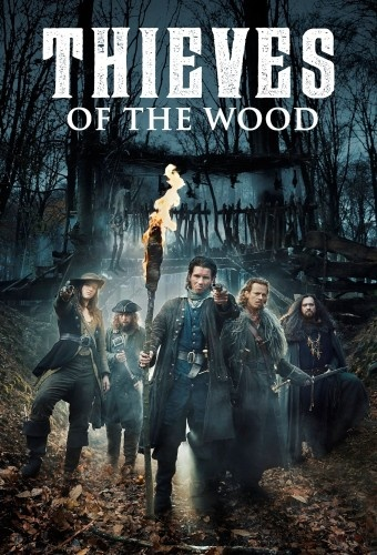 Thieves of The Wood S01E04 WEBRip X264-FiNESSE