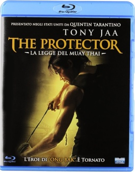 The Protector - La legge del Muay Thai (2005) FULL HD 1080p x264 AC3 ITA THAI
