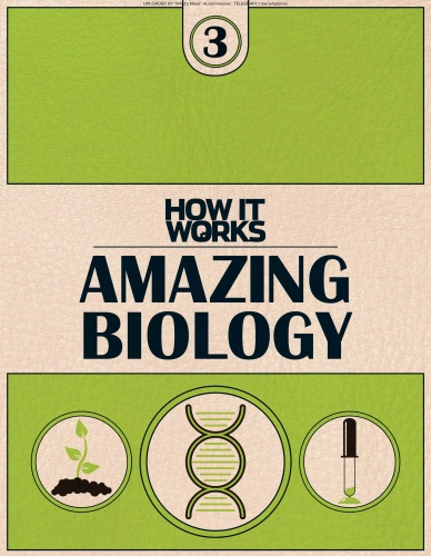 How It Works - Amazing Biology