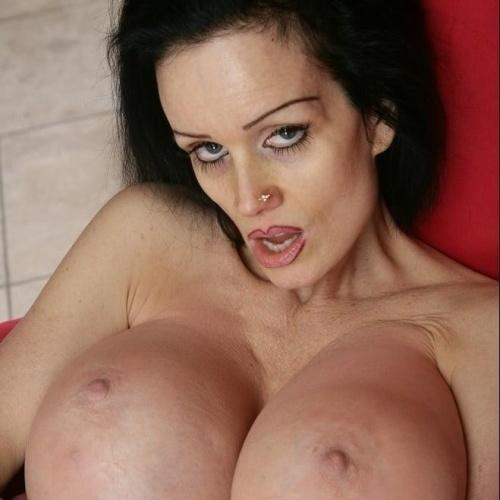 Nude mature women big tits