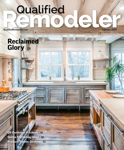 Qualified Remodeler - February (2020)