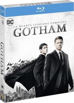 Gotham - Stagione 4 (2018) [4-Blu-Ray] Full Blu-Ray 148Gb AVC ITA DD 2.0 ENG DTS-HD MA 5.1 MULTI