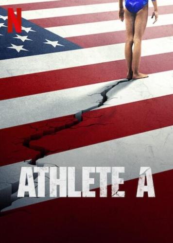 Athlete A 2020 1080p NF WEBRip DDP5 1 x264-TeeHee