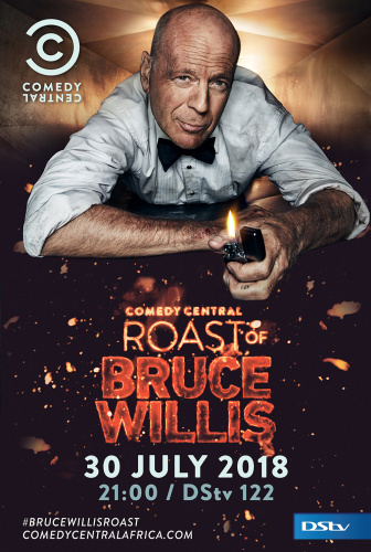 The Comedy Central Roast of Bruce Willis 2018 1080p AMZN WEBRip DDP2 0 x264 NTG