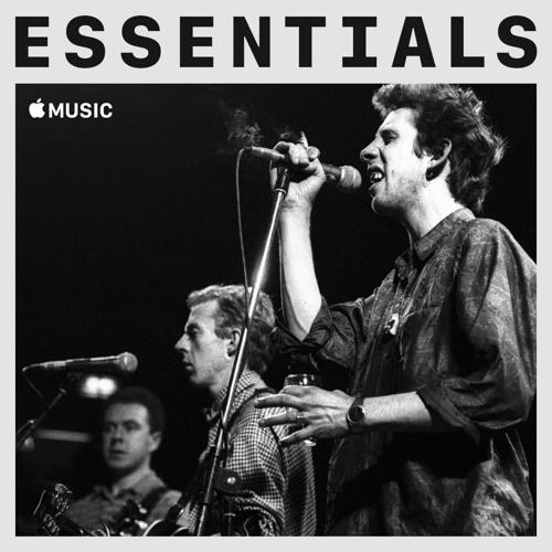 The Pogues Essentials (2020)
