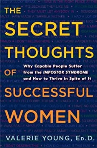 The Secret Thoughts of Successful Women by Valerie Young AZW3