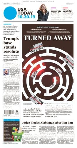 USA Today - 30 10 (2019)