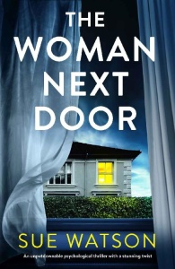 The Woman Next Door by Sue Watson