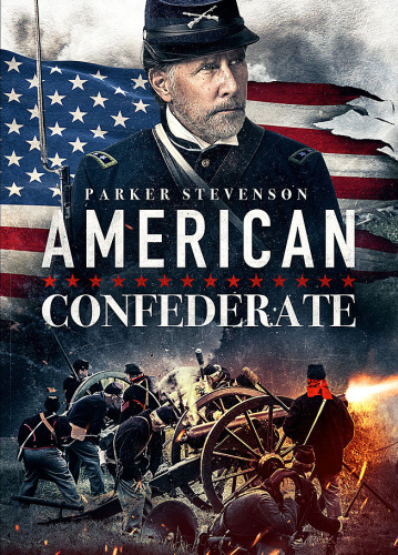 American Confederate 2019 BDRip XviD AC3-EVO