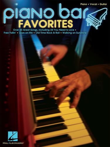 Piano Bar Favorites Songbook     (2012)