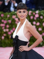 Penelope Cruz - 2019 MET Gala in New York 05/06/2019