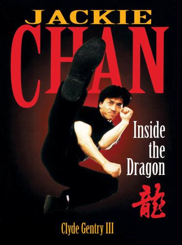 Jackie Chan Inside The Dragon
