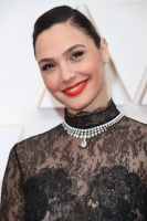 Gal Gadot   -      92nd Annual Academy Awards Los Angeles February 9th 2020.