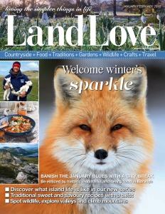 LandLove  January 2018