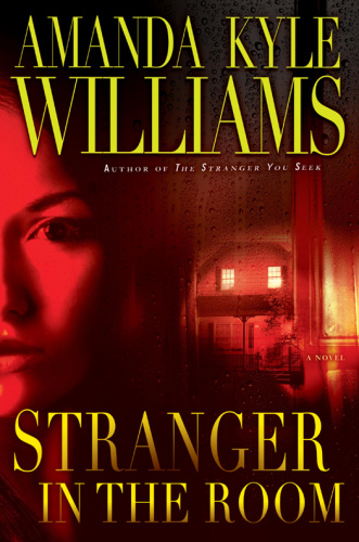 Stranger in the Room - Amanda Kyle Williams