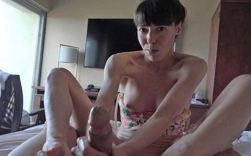 Vera King - Vera King Morning POV [FullHD 1080P]