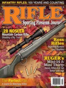 Rifle Magazine - January-February 2020