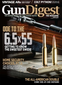 Gun Digest - April (2018)