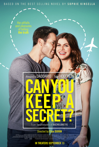 Can You Keep a Secret 2019 BRRip XviD AC3-XVID