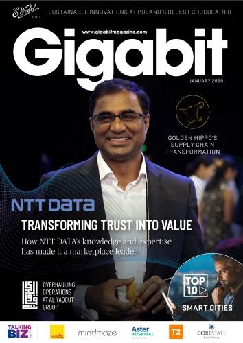 Gigabit Magazine - January (2020)